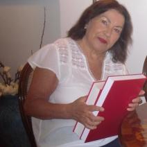 Marisa Cossu