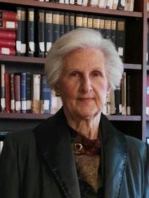 Maria Elena Mignosi