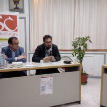 Nicola Macaione e Marcello Catanzaro