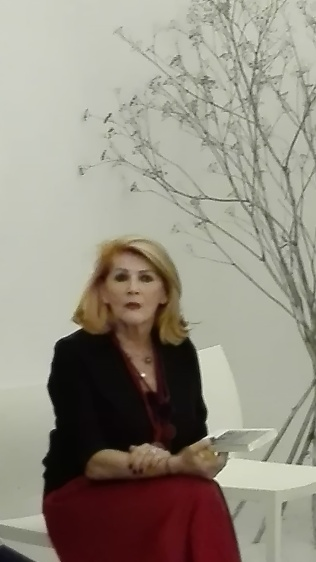 Carla Garofalo