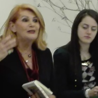 Carla Garofalo e Matilde La Placa