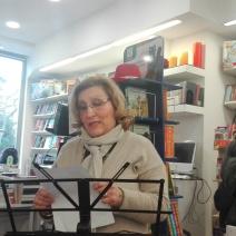 Rosa Maria Chiarello