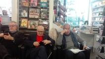 Giuseppe Modica, Domenico Drago e Nicola Romano
