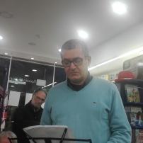 Alfredo Santangelo