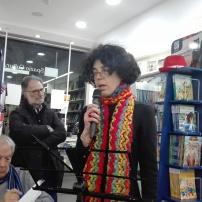 Daita Martinez