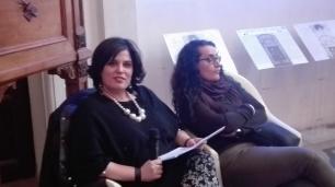 Marianna La Barbera e Valentina Gueci
