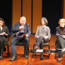 Elena Pistillo, Antonino Schiera, Lavinia Alberti, Francesca Luzzio