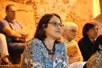 L'assessora Anna Agostara