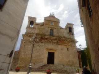 Chiesa a Polizzi Generosa