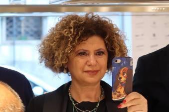 Rosanna Augello