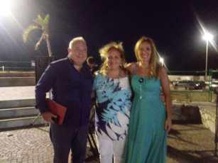 Antonino Schiera, Anna Maria Lucio, Alessandra Di Girolamo