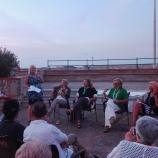 Un mare di libri Rassegna Isola Delle Femmine - Presentimenti Qanat Edizioni