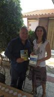 Antonino Schiera e Giovanna Fileccia