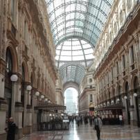 Interno - Galleria Vittorio Emanuele