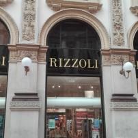 Rizzoli - Galleria Vittorio Emanuele