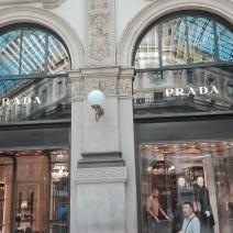 Prada - Galleria Vittorio Emanuele