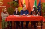 Meditare e sentire: presentazione alla Real Fonderia Palermo