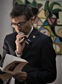 Mario Tamburello
