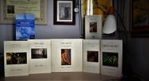 I libri di Mario Tamburello